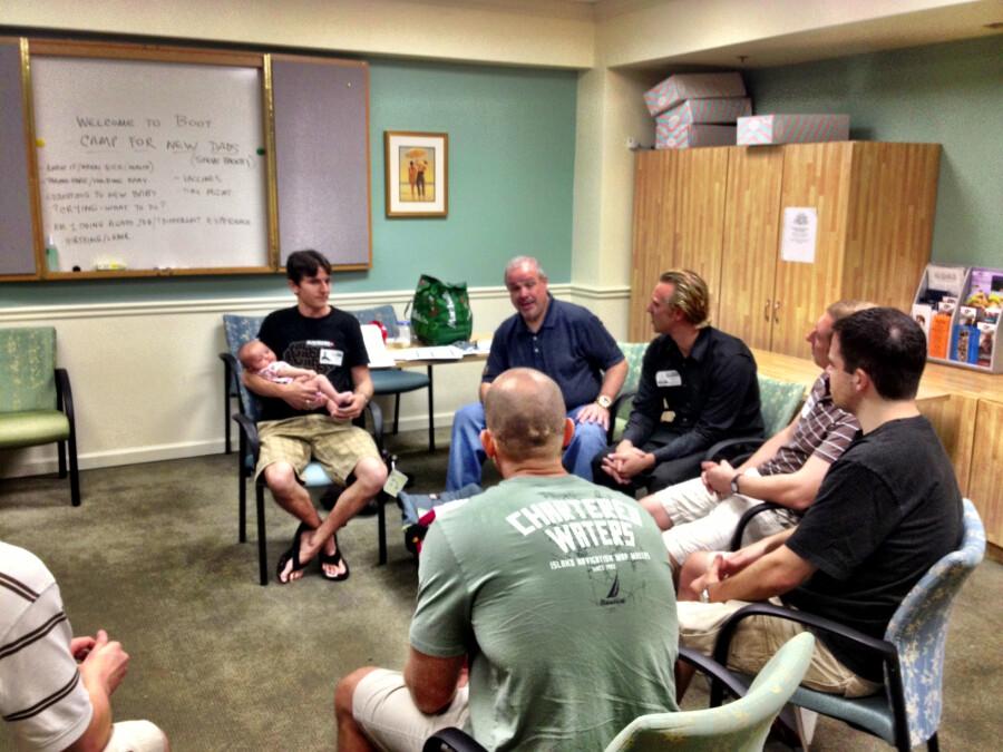 Boot Camp Jupiter June 2013 class