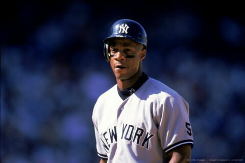 Come Hear Darryl Strawberry!