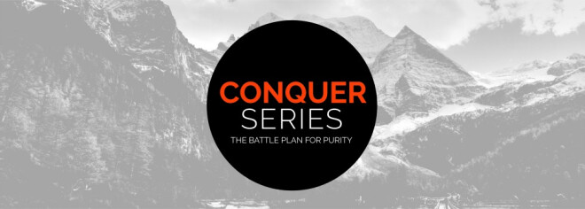Conquer Series - King's Academy
