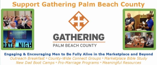 Support the Gathering
