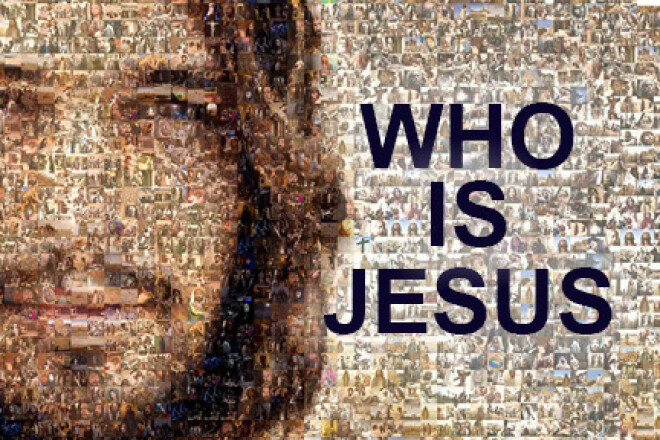 Who Is Jesus? - West Palm Beach