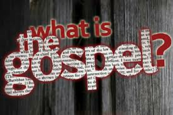 What Is the Gospel? - West Palm Beach