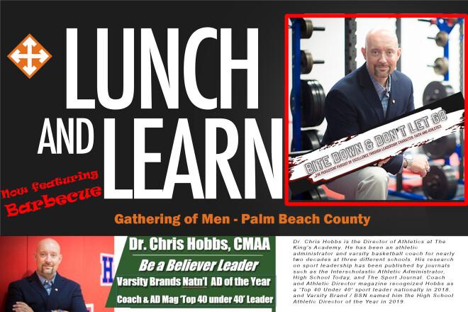 Lunch & Learn - North Palm Beach